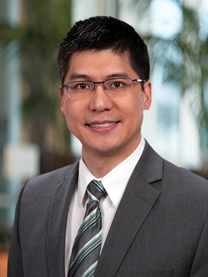 dr Thomas Wang